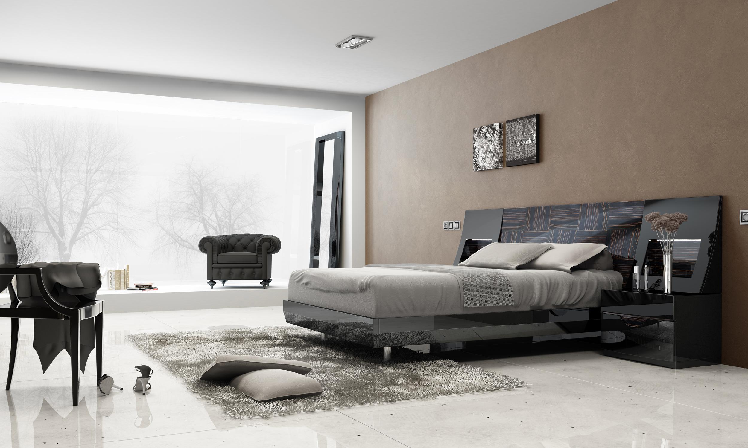 Dormitorio fenicia interiorismo dise o de dormitorios e for Decoradores e interioristas en valencia