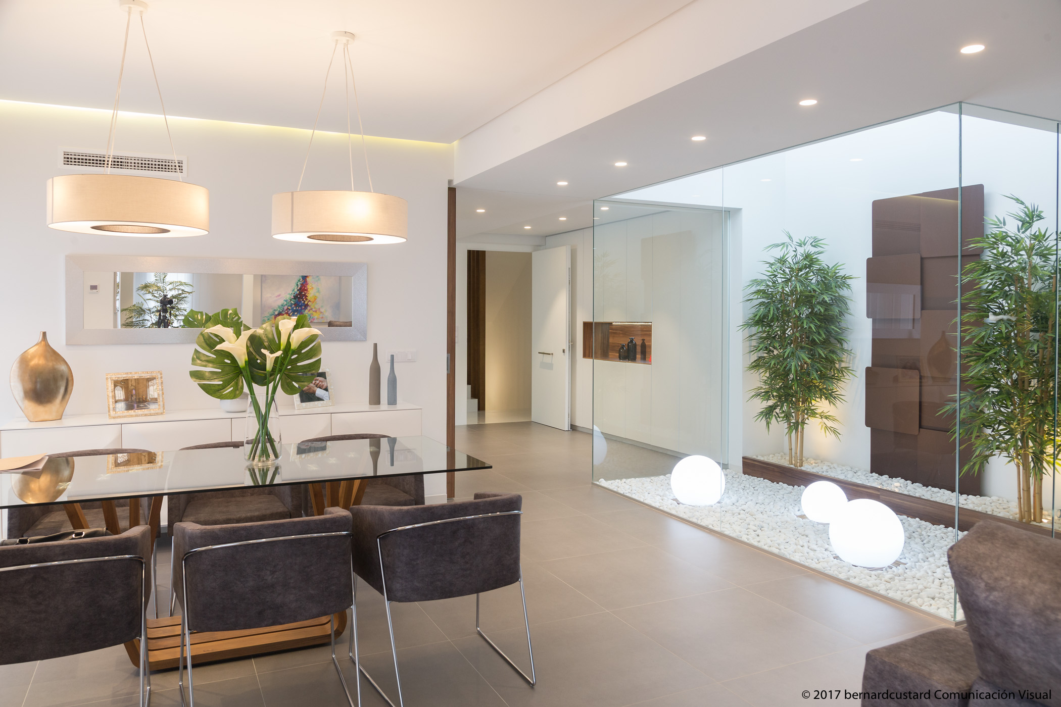 Vivienda particular dise o de interiores y armonizaci n for Diseno de interiores virtual