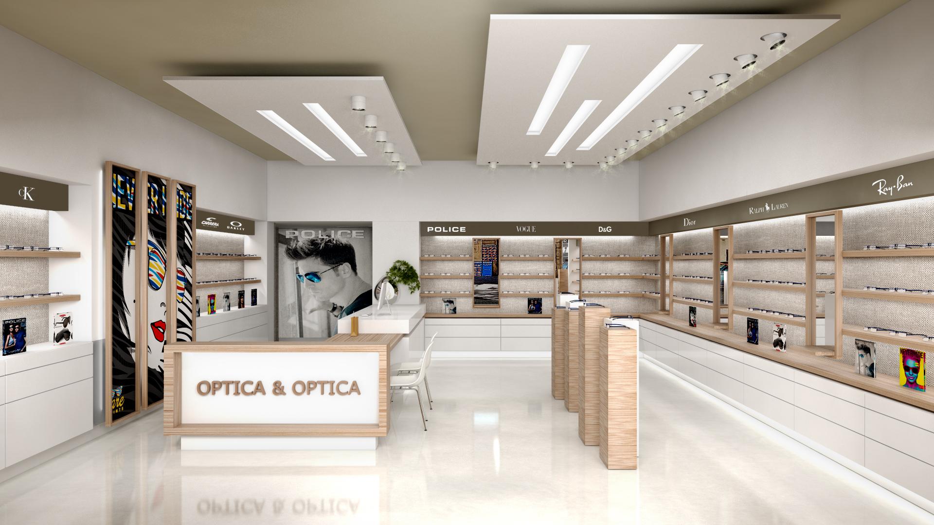Ptica kimervisi n proyectos de interiorismo comercial for Muebles de diseno valencia