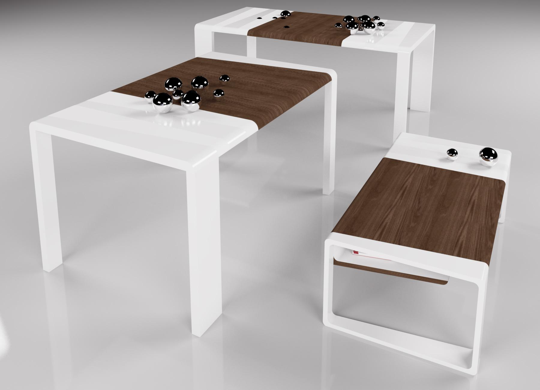 Muebles de diseo en valencia affordable proyecto y for Muebles modernos valencia